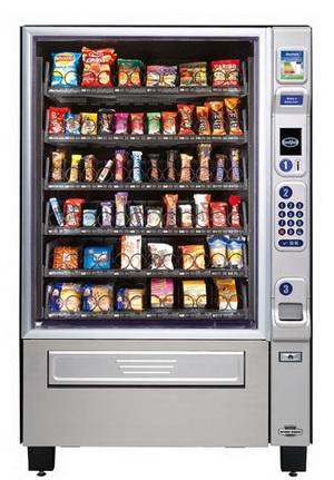 Gast Automaten